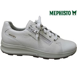 le pecq, Vally, Ecru cuir chez www.mephisto-chaussures.fr (71991)