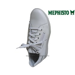 le pecq, Vally, Ecru cuir chez www.mephisto-chaussures.fr (71994)