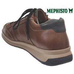 le pecq, Lisandro_w, Marron clair cuir chez www.mephisto-chaussures.fr (72003)