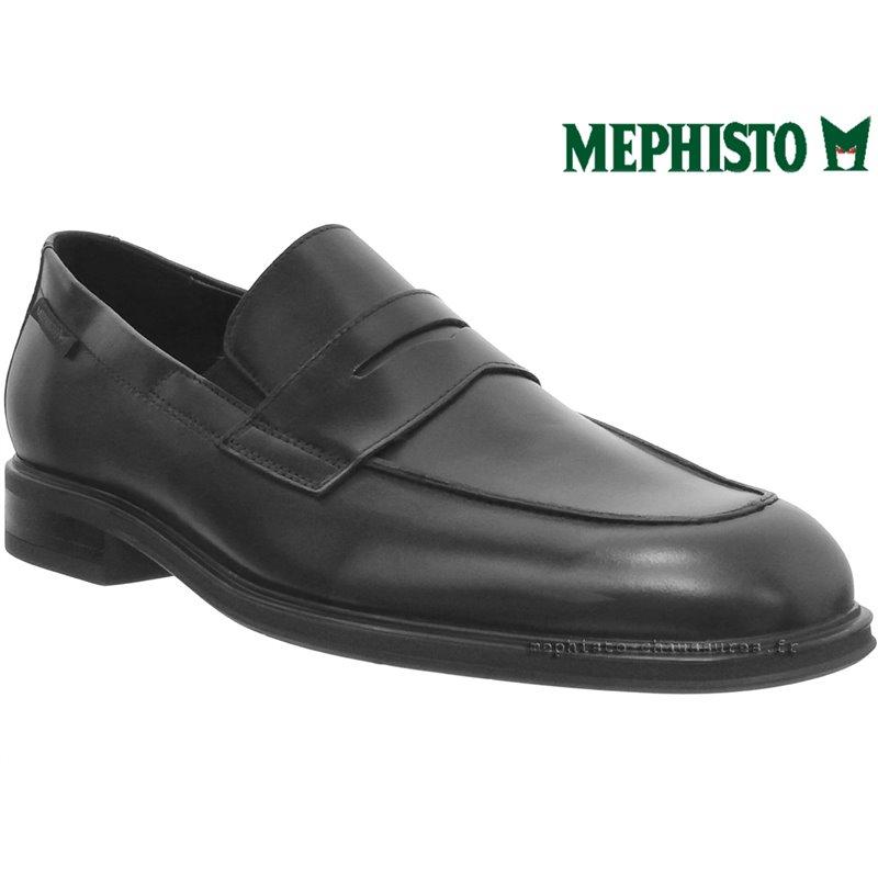 le pecq, Kurtis, Noir chez www.mephisto-chaussures.fr (72460)