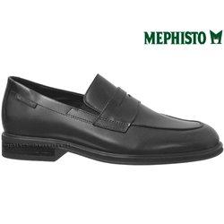 le pecq, Kurtis, Noir chez www.mephisto-chaussures.fr (72461)