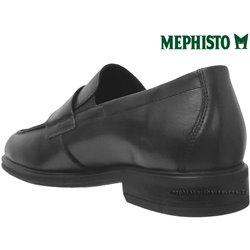 le pecq, Kurtis, Noir chez www.mephisto-chaussures.fr (72463)