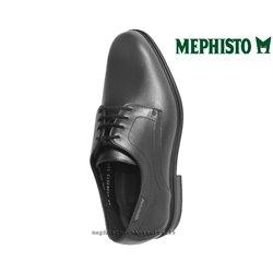 Mephisto Kevin Noir lacets_derbies 72474