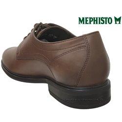 le pecq, Kevin, Marron chez www.mephisto-chaussures.fr (72478)