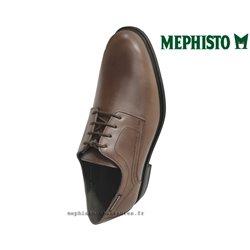 le pecq, Kevin, Marron chez www.mephisto-chaussures.fr (72479)