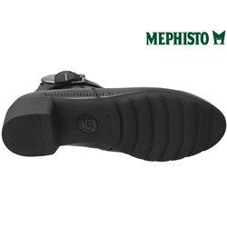 le pecq, Idalie, Noir cuir chez www.mephisto-chaussures.fr (72952)