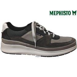 le pecq, Julien, Gris chez www.mephisto-chaussures.fr (73196)