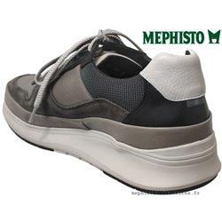 le pecq, Julien, Gris chez www.mephisto-chaussures.fr (73198)