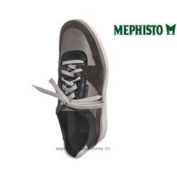 le pecq, Julien, Gris chez www.mephisto-chaussures.fr (73199)