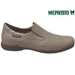 achat mephisto, ROBIN, Beige cuir chez www.mephisto-chaussures.fr (73446)