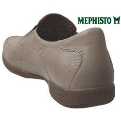 achat mephisto, ROBIN, Beige cuir chez www.mephisto-chaussures.fr (73448)