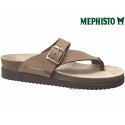 le pecq, HELEN, Camel cuir chez www.mephisto-chaussures.fr (74550)