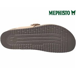 le pecq, HELEN, Camel cuir chez www.mephisto-chaussures.fr (74551)