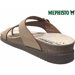 le pecq, HELEN, Camel cuir chez www.mephisto-chaussures.fr (74552)