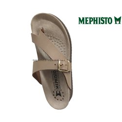 le pecq, HELEN, Camel cuir chez www.mephisto-chaussures.fr (74553)