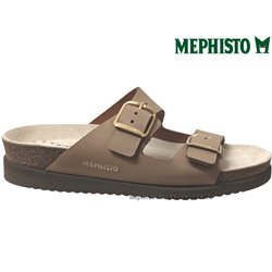 le pecq, HARMONY, Camel cuir chez www.mephisto-chaussures.fr (74555)