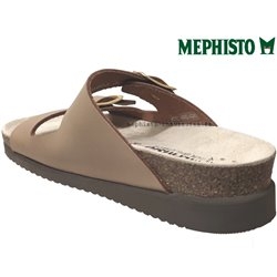 le pecq, HARMONY, Camel cuir chez www.mephisto-chaussures.fr (74557)