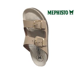 le pecq, HARMONY, Camel cuir chez www.mephisto-chaussures.fr (74558)