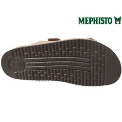 le pecq, NERIO, Camel cuir chez www.mephisto-chaussures.fr (74561)