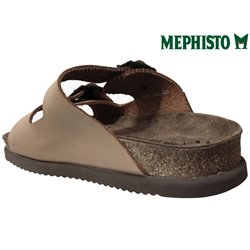 le pecq, NERIO, Camel cuir chez www.mephisto-chaussures.fr (74562)