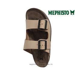 le pecq, NERIO, Camel cuir chez www.mephisto-chaussures.fr (74563)