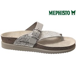 le pecq, Helen_mix, Gris clair chez www.mephisto-chaussures.fr (74565)