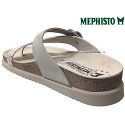 le pecq, Helen_mix, Gris clair chez www.mephisto-chaussures.fr (74567)