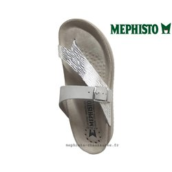 le pecq, Helen_mix, Gris clair chez www.mephisto-chaussures.fr (74568)