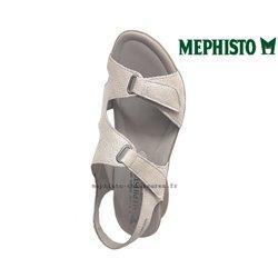 le pecq, PARIS, Beige/Platine chez www.mephisto-chaussures.fr (74893)