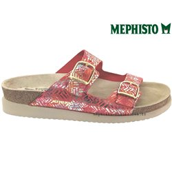 le pecq, HARMONY, Corail chez www.mephisto-chaussures.fr (75115)