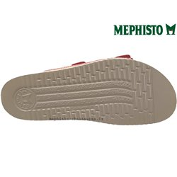 le pecq, HARMONY, Corail chez www.mephisto-chaussures.fr (75116)