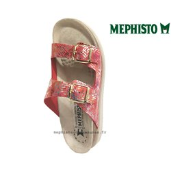 le pecq, HARMONY, Corail chez www.mephisto-chaussures.fr (75118)
