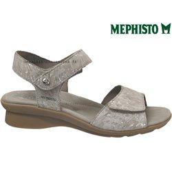 le pecq, Pattie, Gris chez www.mephisto-chaussures.fr (75120)