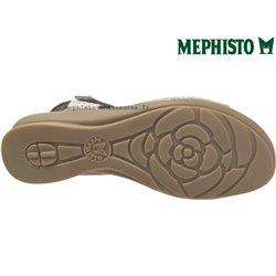 le pecq, Pattie, Gris chez www.mephisto-chaussures.fr (75121)