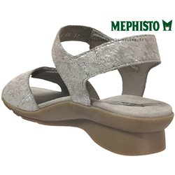 le pecq, Pattie, Gris chez www.mephisto-chaussures.fr (75122)