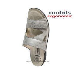 le pecq, Geva, Taupe chez www.mephisto-chaussures.fr (75148)