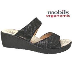 le pecq, Paula, Noir cuir chez www.mephisto-chaussures.fr (75150)