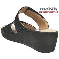 le pecq, Paula, Noir cuir chez www.mephisto-chaussures.fr (75152)