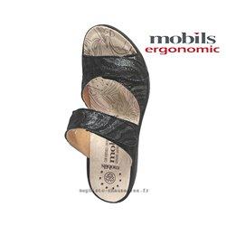 le pecq, Paula, Noir cuir chez www.mephisto-chaussures.fr (75153)
