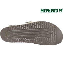 le pecq, Helen_mix, Blanc/Argent chez www.mephisto-chaussures.fr (75266)