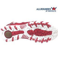 le pecq, Niro_filet, Rouge velours chez www.mephisto-chaussures.fr (75335)