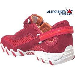 le pecq, Niro_filet, Rouge velours chez www.mephisto-chaussures.fr (75336)