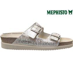 le pecq, HARMONY, Blanc cassé chez www.mephisto-chaussures.fr (75344)