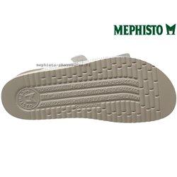 le pecq, HARMONY, Blanc cassé chez www.mephisto-chaussures.fr (75345)