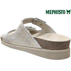 le pecq, HARMONY, Blanc cassé chez www.mephisto-chaussures.fr (75346)