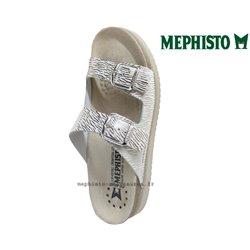 le pecq, HARMONY, Blanc cassé chez www.mephisto-chaussures.fr (75347)