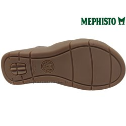 le pecq, Eva, Beige cuir chez www.mephisto-chaussures.fr (77560)