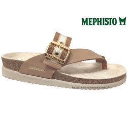 le pecq, Heike, Camel cuir chez www.mephisto-chaussures.fr (77574)