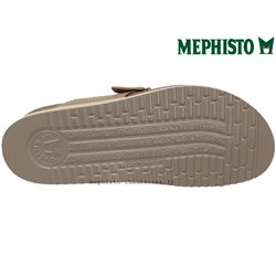 le pecq, Heike, Camel cuir chez www.mephisto-chaussures.fr (77575)