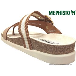 le pecq, Heike, Camel cuir chez www.mephisto-chaussures.fr (77576)